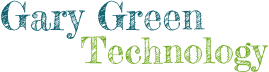 Gary Green  Technology